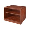 "Regency Sandia Shelf 20"" Standard Bookcase"