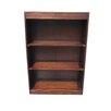 "D-Art Collection Bellevue 47.5"" Standard Bookcase"