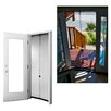 "Bug Off 80"" Retail Instant Screen Door"