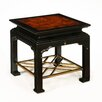LaurelHouse Designs Mandarin End Table