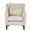 TOV Furniture Midtown Club Chair