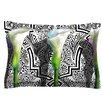 KESS InHouse Three Lily by S. Seema Z Pillow Sham