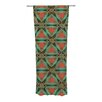 KESS InHouse Moorish Curtain Panels (Set of 2)