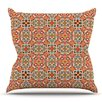 KESS InHouse Henson by Allison Soupcoff Throw Pillow