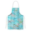 KESS InHouse Dragonfly by Rosie Artistic Apron