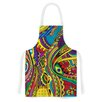 KESS InHouse Doodle by Roberlan Artistic Apron