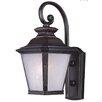Maxim Lighting Knoxville 1 Light Wall Lantern