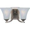 Maxim Lighting Aurora EE 2-Light Wall Sconce