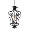 Maxim Lighting Richmond 6-Light Entry Foyer Pendant