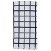 Kay Dee Designs Windowpane Towel (Set of 6)