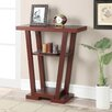 Convenience Concepts Newport Console Table III