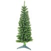 Jolly Workshop 4' Green Pencil Artificial Christmas Tree