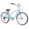 Firmstrong Women's Chief Beach Cruiser Bicycle