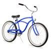 "Firmstrong Boy's 24"" Urban Man Beach Cruiser Bike"