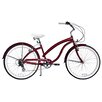 Firmstrong Women's Bella Fashionista Beach Cruiser Bike