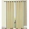 Dainty Home Luna Single Curtain Panel