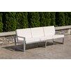 Elan Furniture Vero Lounge Sofa with Cushions