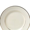 "Ten Strawberry Street Cream Double Gold 6"" Bread and Butter Plate (Set of 6)"