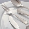 Ten Strawberry Street Lincoln Stainless Steel Salad Fork (Set of 4)