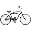 Fito Man's Marina Alloy 1-Speed Beach Cruiser Bike