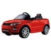 Vroom Rider Range Rover Rastar 12V Battery Powered Car