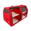 One For Pets Show House Cat Carrier