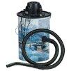 Love-Less Ash Company Cheetah II Ash Vacuum