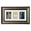 Bombay 3 Opening Collage Picture Frame