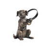 Elements Dog Magnifying Glass Holder