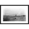 """Marmont Hill """"Runway"""" Licensed Smithsonian Framed Photographic Print"""