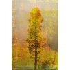 Marmont Hill Griffith Park by Aryai Painting Print on Wrapped Canvas