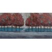 Marmont Hill Chestnut Branches II by Julie Joy Painting Print on Wrapped Canvas