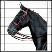 Marmont Hill Journal Horse 2 Painting Print