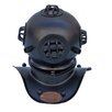 Handcrafted Nautical Decor Divers Helmet Sculpture