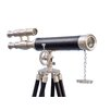 Handcrafted Nautical Decor Griffith Astro Refracting Telescope