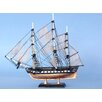Handcrafted Nautical Decor USS Constitution Limited Model Ship