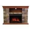 Stonegate Sanibel Electric Fireplace