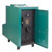 Fire Chief 180,000 BTU Outdoor Wood Coal Burning Forced Air Furnace