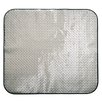 PitStop Furniture Diamond Plate Chair Mat