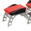 PitStop Furniture Racing Style Ottoman