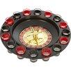 EZ Drinker Roulette Spinning Shot Drinking Game