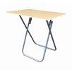 "Above Edge Inc. 29"" Rectangular Folding Table"