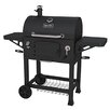 Dyna-Glo Charcoal Grill with Grates and Charcoal Door