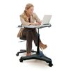 Aidata U.S.A Deluxe Mobile Laptop Cart