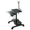 Aidata U.S.A Heavy Duty Mobile LCD/LED Laptop Cart