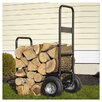ShelterLogic Haul It Wood Mover Hand Truck