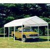 ShelterLogic Max AP 10 Ft. W x 20 Ft. D Vehicle Ports