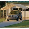 ShelterLogic Super Max 12 Ft. W x 30 Ft. D Canopy