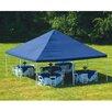 ShelterLogic Decorative 20 Ft. W x 20 Ft. D Canopy