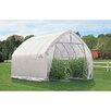 ShelterLogic GrowIt 13 Ft W x 20 Ft D High Arch Greenhouse
